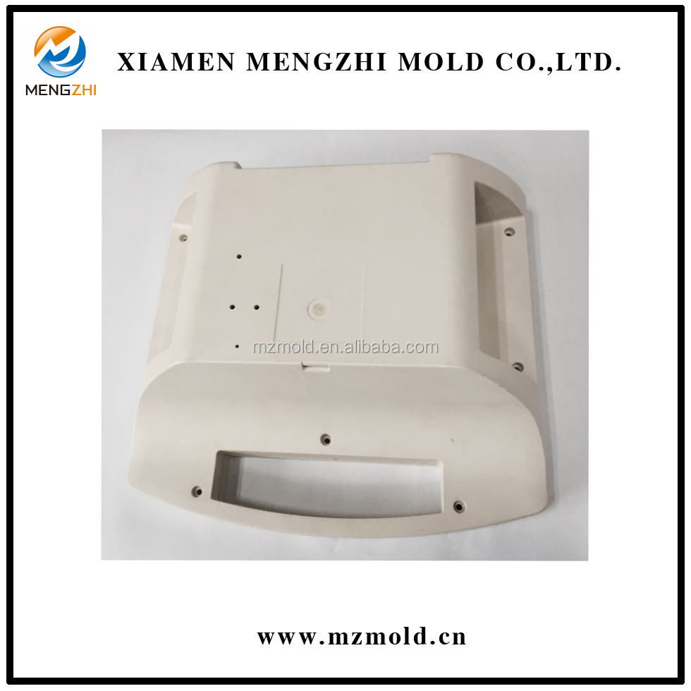 Top Quality Plastic Injection PVC Moulding