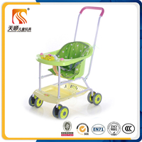 Good baby strollers designer sale stand up child carrier from china