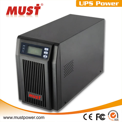 power factor 0.8 high quality online ups 1000VA 2000VA 3000VA