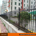 New style designs for steel fence pickets