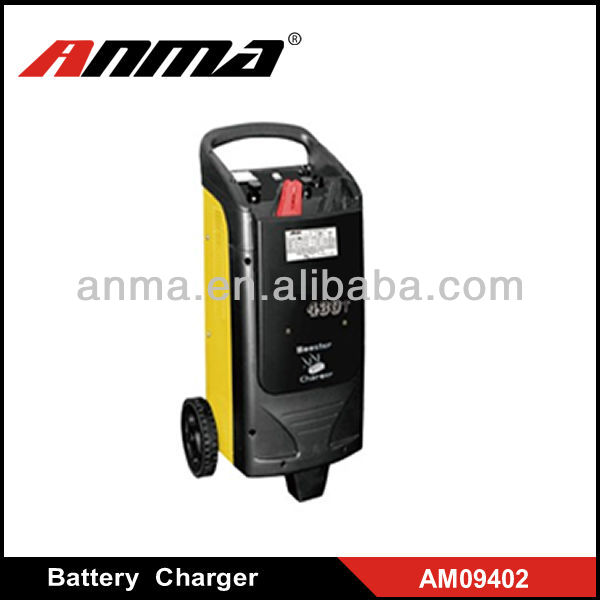 Long term sevice life best price for Anma brand solar battery charger