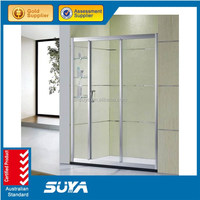 Shanghai SUYA sunlight touch screen shower room