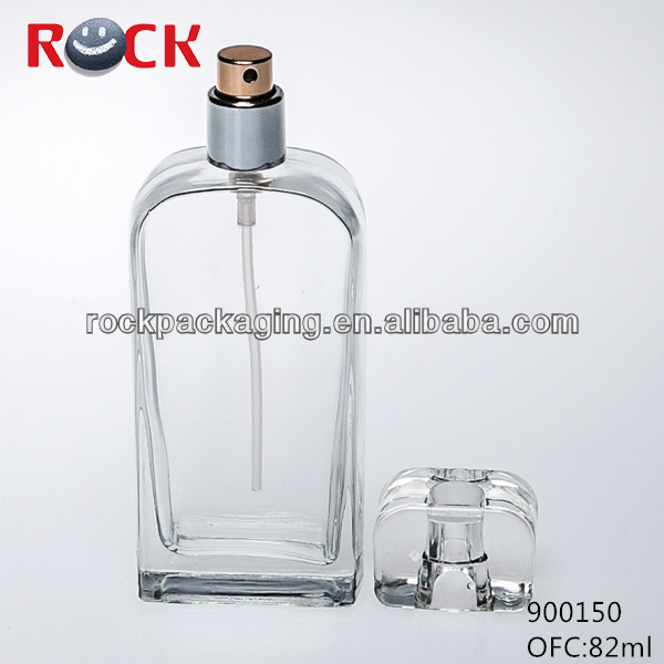 french perfume bottle glass for men
