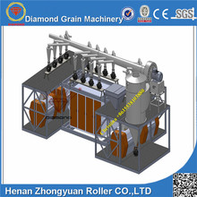 20t 30t 50t 100t 200t 500t High quality Wheat Flour Production Milling Plant Flour Mills for atta maida semolina