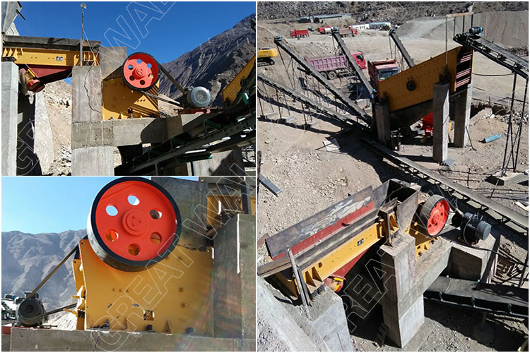 China Manufacturer Supplier CE ISO Quality Jaw Crusher