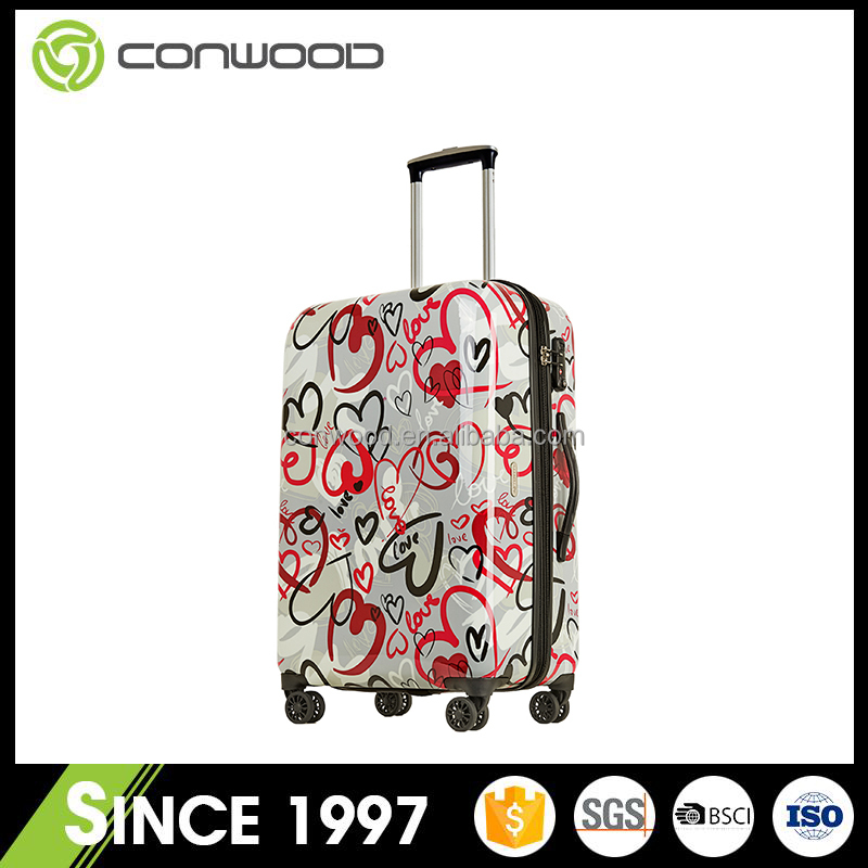 Affordable Trolley Bag Luggage Suitcase Travelling