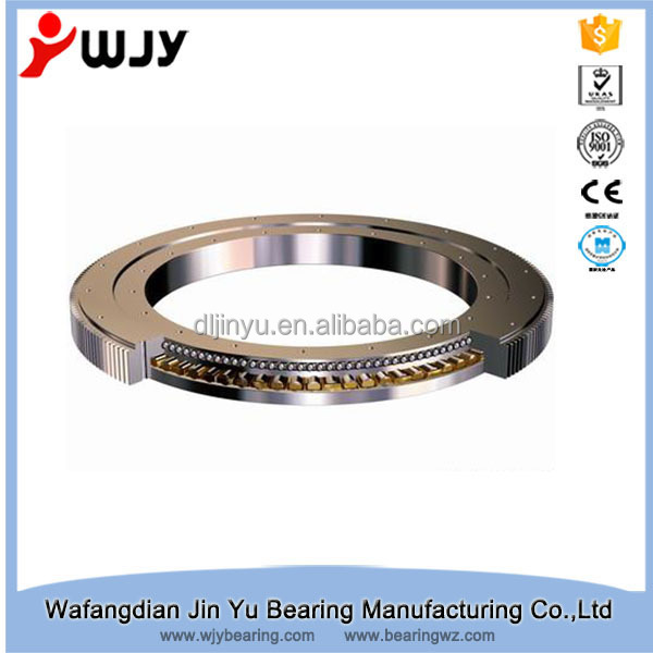 motorcycle steering bearings 021.25.710 in slewing for solar power system
