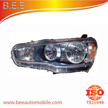 FOR MITSUBISHI LANCER 2008 HEAD LAMP R 8301A458 8301A390 L 8301A457 8301A389