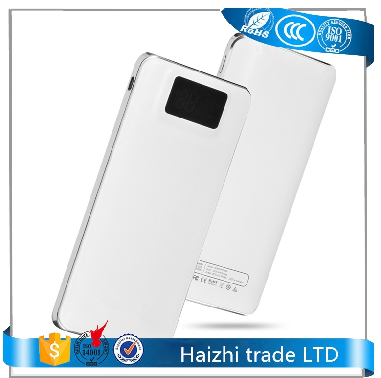 best usb pack 10000mah power bank mobile external battery chargers for cell phones