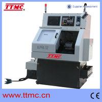 100mm Taiwan high precision CNC Mini Lathe
