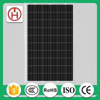 cheap 280 watts solar panel price with RoHS