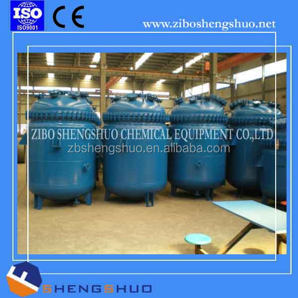 Pressure Vessel Newest Oil Distiller Machine By China Factory