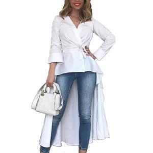 313b2dab851 China fashion tunic blouse wholesale 🇨🇳 - Alibaba