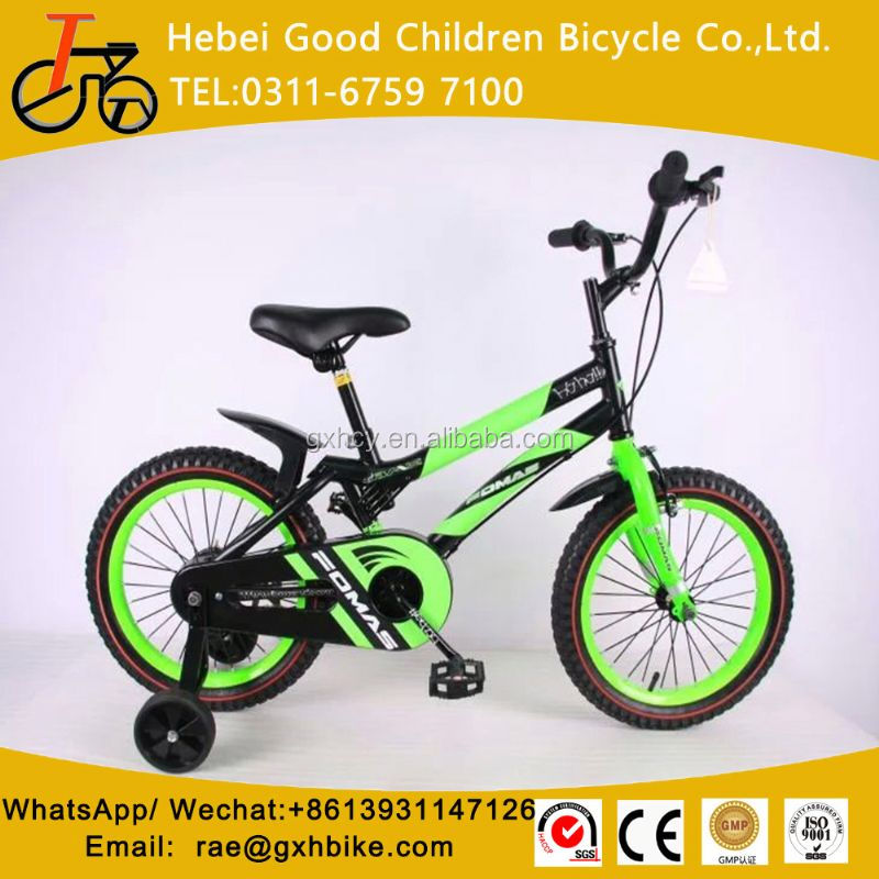 2016 high quality children sports bike factory direct bikes