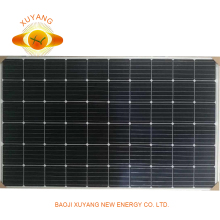 Cheap price 265W 60pcs cells mono small solar modules