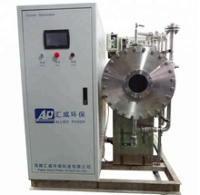 mineral water treatment ozone generator