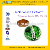 Hot Sale Black Cohosh Extract