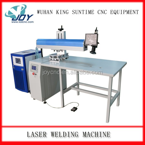 laser welding machine price hot sale by China