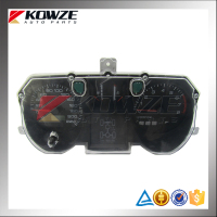 Tachometer and Speedometer Combination Meter Assembly For Mitsubishi Pajero V32 V33 V44 V46 4D56 4M40 MR298951