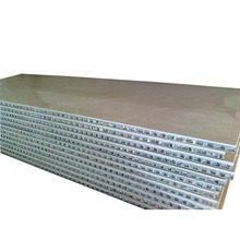 Insulated Honeycomb Core Aluminum Composite Cladding Panel