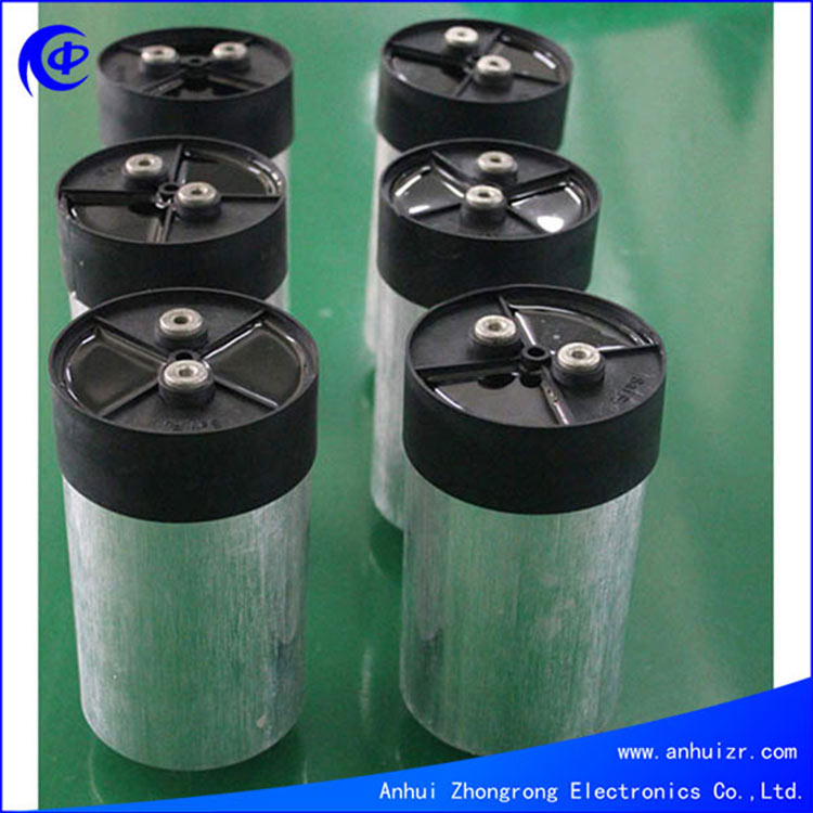 High power DC link capacitor 1000VDC 100MFD 100MF 1000V 100UF