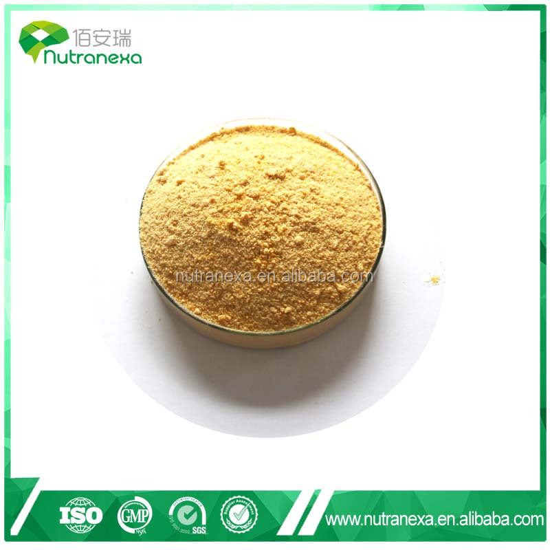 Soybean Phosphatidylserine added into milk powder