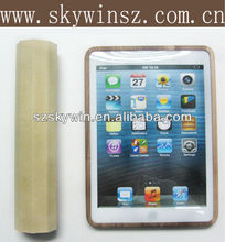 2013 the newest design mini for ipad wood case
