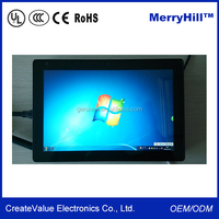 Intel Core I5 10 Inch 12 Inch Multi Touch Screen Tablet PC With RS232 Port