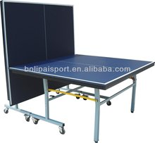 PE used ping pong tables for sale