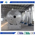 Garbage Power Plant Electricity Generator Type/Hot Sale Waste Tyre Recycling Machine with CE,SGS,ISO