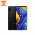 "Global Version Xiaomi Mi MIX 3 Snapdragon 845 6GB 128GB 6.39"" AMOLED Screen 24MP Dual Front Camera Wireless Charging Cellphone"