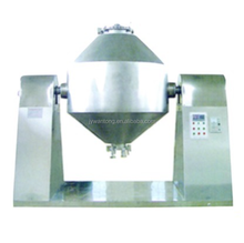 Pharmaceutics W series double cone tumble mixer / blender