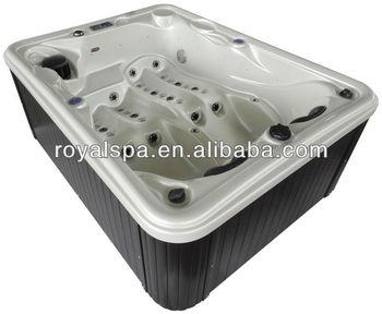 portable apollo bathtub whirlpool double hot tub buy