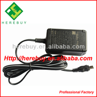 Made in China Wholesale Supplier AC-L100 AC-L100B Camera AC Power Adapter for Sony Handycam