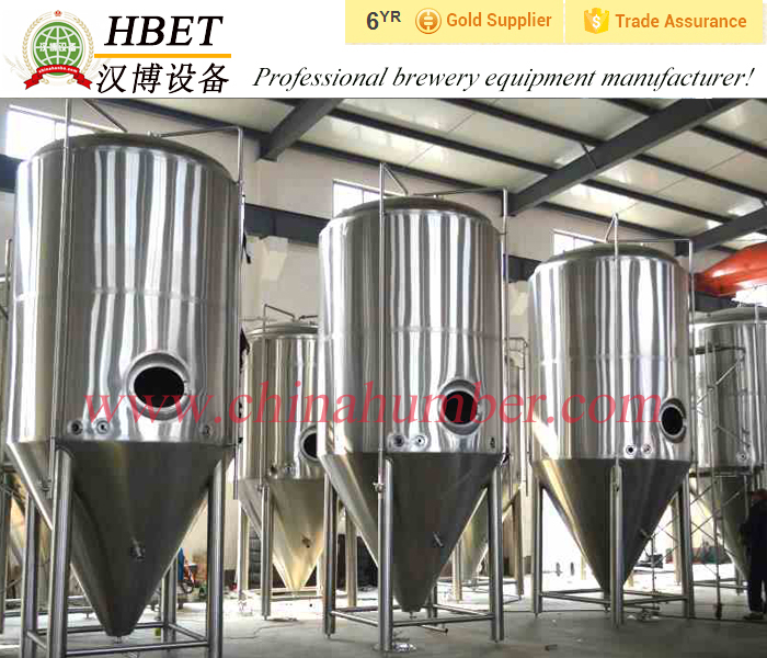 5000l craft beer making equipment