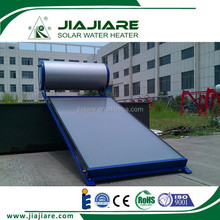 150L Flat Plate Type Direct-Plug Connection Type Pressurized Solar Energy Water Heater