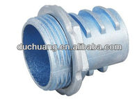 NCJZinc Flexible Conduit Metal Union Screw