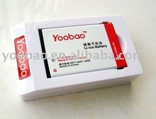 YOOBAO PDA Battery For Dopod P660/ HTC P3470 1100mah