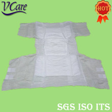 High Absorption Good Quality Disposable Adult Diapers