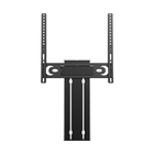 Low profile height adjustable tilting lift tv wall mount for 40 to 60 inch tv