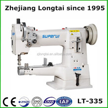 LT-335 flat bed dial sewing machine for shoe