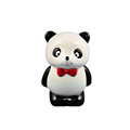 personalized little panda coin bank for Children