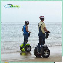 2016 Two Wheel Brushless 4000W Self Balancing Skuter,Max Mileage 60-70 KM Gyro Scooter