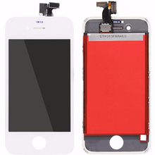 For Iphone 4S Replacement Screen Lcd Touch Panel Transparent Lcd Display,For 4S Lcd Digitizer Glass Touch Screen Replacement