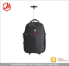 Business men professional luggage bag with wheels
