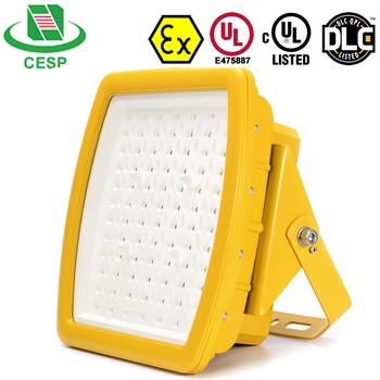 CESP ul explosion proof led light