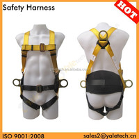 CE EN361 YL-S309 construction safety belts/safety harness/safety equipment