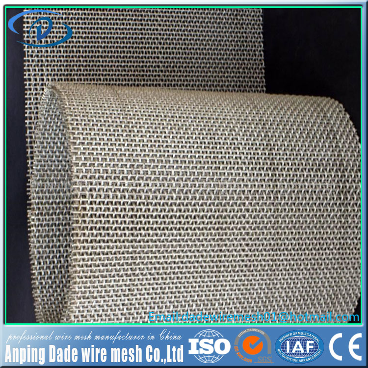 haynes g30 /nickel alloy wire mesh