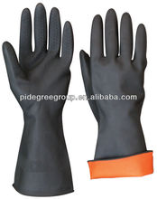 Pidegree disposable long sleeve glove