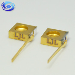 High Stability IR 1W 808nm 1000MW C-Mount Infrared Laser Diode